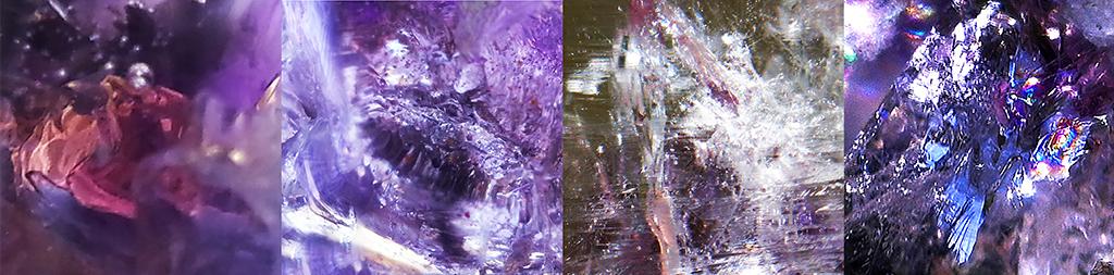 Introducing the Crystal Deities